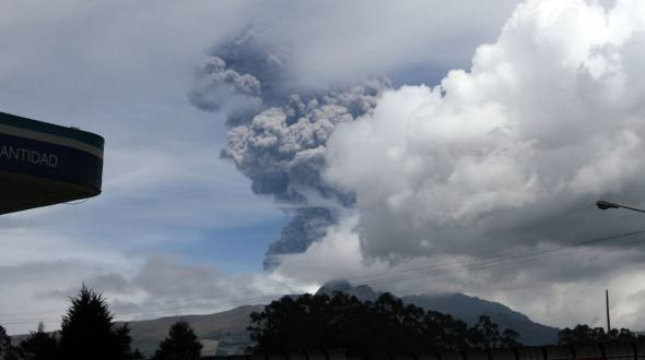 Tungurahua volcano eruption February 26 2016, Tungurahua volcano eruption February 26 2016 ecuador, Tungurahua volcano eruption February 26 2016 pictures, Tungurahua volcano eruption February 26 2016 photos