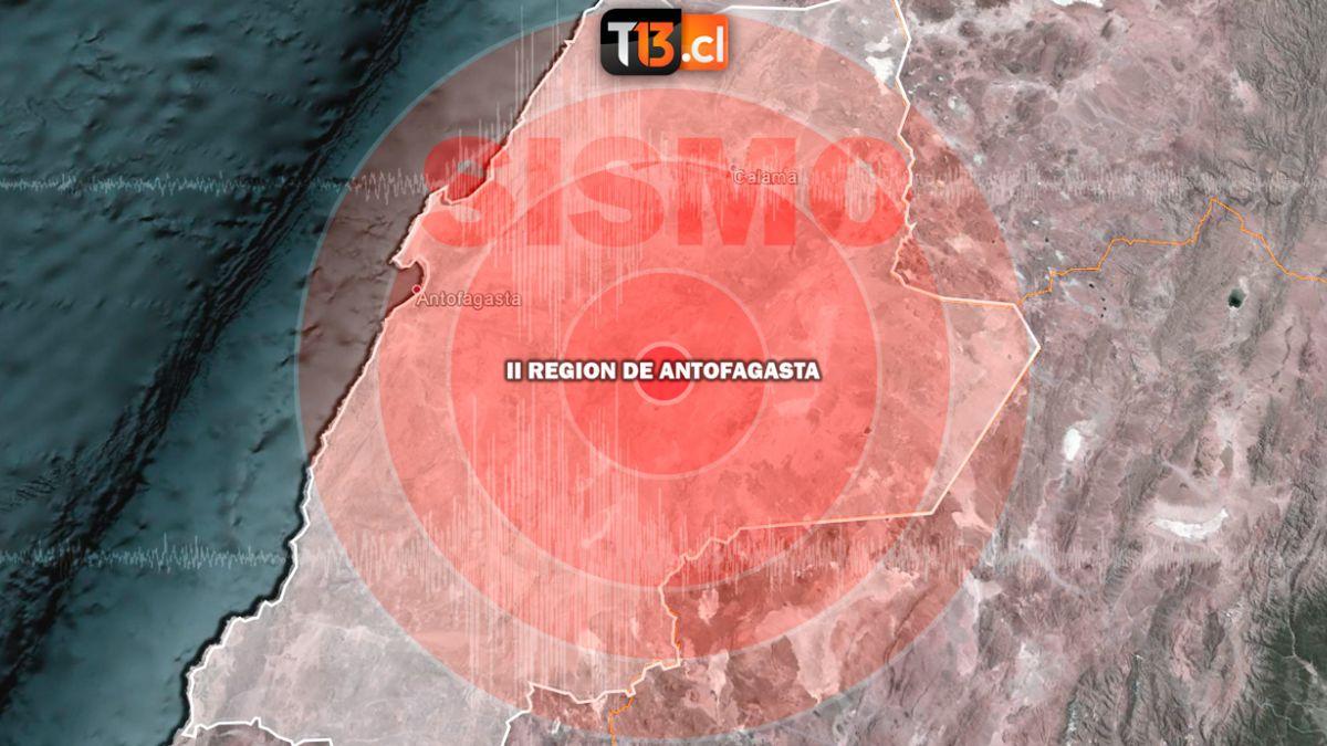 tremblement de terre chili février 2016, tremblement de terre coquimbo chile, tremblement de terre février antofagasta 2016, augmentant le séisme au Chili février 2016