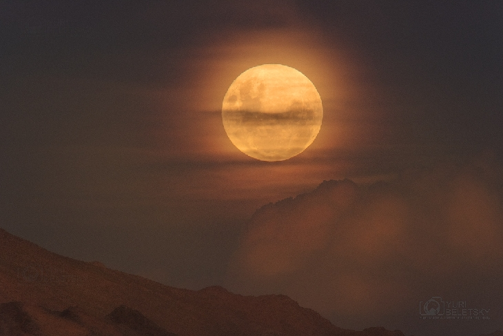 full moon halo gif, snow moon halo, february snow moon pictures, full moon pictures february 2016