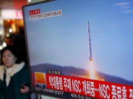 north korea rocket launch february 6 2016