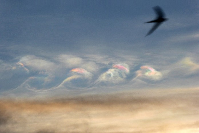 Iridescent Kelvin-Helmholtz Clouds, Iridescent Kelvin-Helmholtz Clouds pictures, Iridescent Kelvin-Helmholtz Clouds zimbabwe, Iridescent Kelvin-Helmholtz Clouds africa, Iridescent Kelvin-Helmholtz Clouds march 2016 mutare