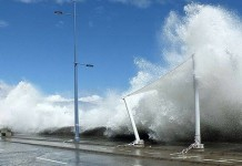 anomalous tidal waves chile, giant waves chile, chile tidal wave, chile anomalous waves, chile giant tidal waves