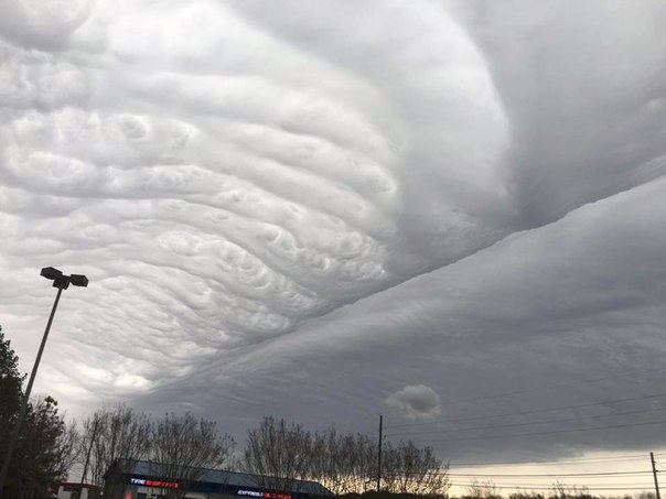 asperatus alabama, undulatus asperatus alabama, alabam asperatus undulatus, asperatus undulatus alabam, alabam asperatus march 3 2016, march 3 2016 wave clouds alabama, alabama wavy asperatus march 2016