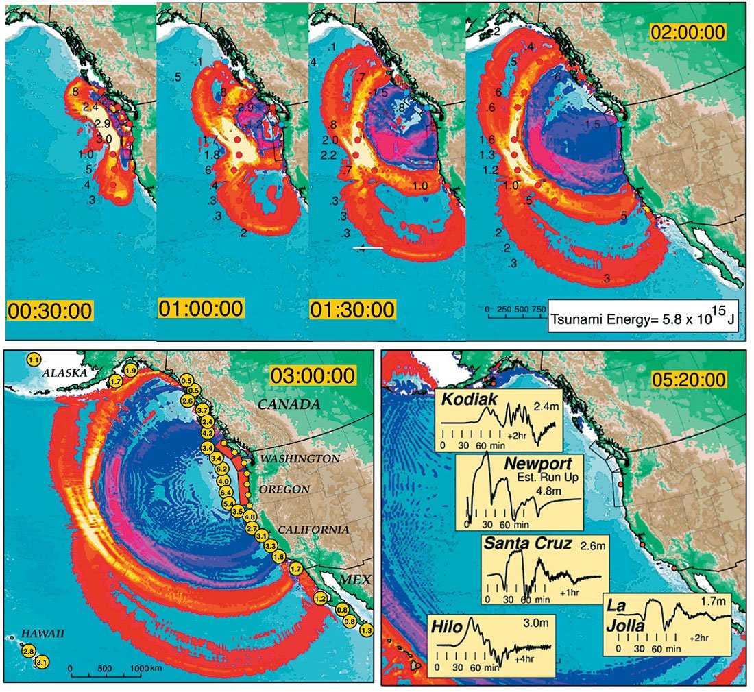 cascadia earthquake simulation, cascadia tsunami simulation, cascadia earthquake tsunami simulation, animation cascadia earthquake, cascadia doom, cascadia earthquake catastrophe, cascadia earthquake simulation video, cascadia simulation video, Next Cascadia earthquake tsunami simulation