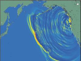 Cascadia Rising, Cascadia Rising response exercice, cascadia tsunami, cascadia earthquake, On January 26, 1700, the last megathrust earthquake, a M9 earthquake, hit the Cascadia subduction zone. The resulting tsunami reached the coasts of Japan