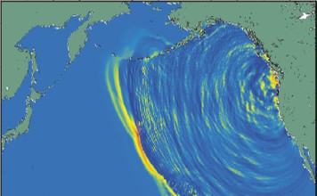 Cascadia Rising, Cascadia Rising response exercice, cascadia tsunami, cascadia earthquake, On January 26, 1700, the last megathrust earthquake, a M9 earthquake, hit the Cascadia subduction zone. The resulting tsunami reached the coasts of Japan