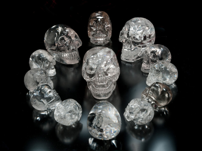 crystal skulls, crystal skulls mystery,crystal skulls legend, crystal skulls picture, crystal skulls video, crystal skulls power