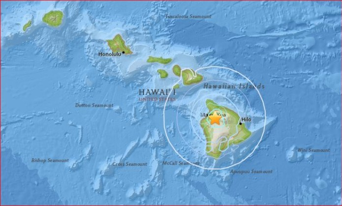 hawaii earthquake march 20 2016, hawaii M4.6 earthquake march 20 2016, M4.6 earthquake hits hawaii, Mauna Kea earthquake march 20 2016