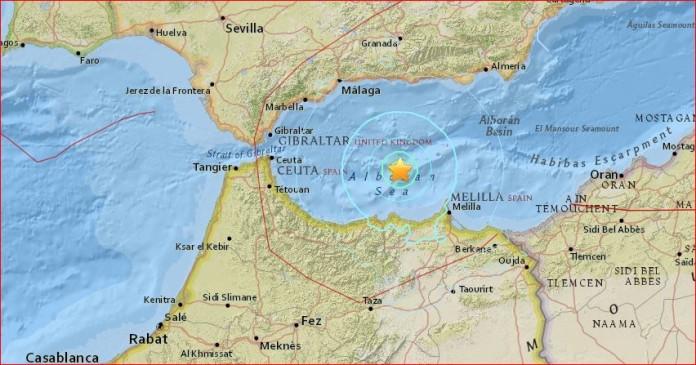 morocco earthquake march 2016, morocco earthquake march 15 2016, strong quake morocco march 15 2016, rare series of quake shakes morocco march 2016, strong quakes hit morocco march 2016, earthquake swarm morocco march 2016