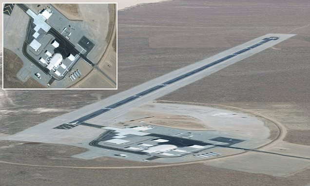 area 6, area 6 mystery, mysterious landing strip area 6, landing strip area 6, what is this landing strip for in area 6, mystery behind landing strip area 6 nevada