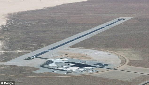 area 6, area 6 mystery, mysterious landing strip area 6, landing strip area 6, what is this landing strip for in area 6, mystery behind landing strip area 6 nevada
