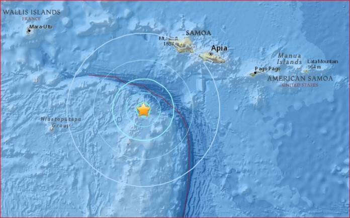 samoa M6.2 earthquake march 8 2016, Tonga M6.2 earthquake march 8 2016, powerful eartqhauke samoa march 2016, powerfel earthquake march 8 2016 tonga