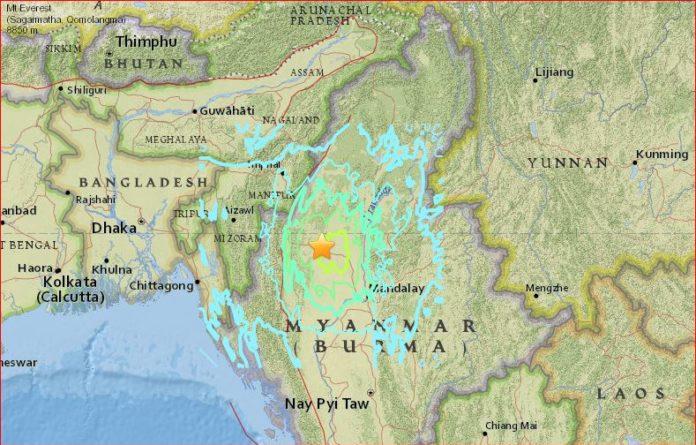 M6.9 earthquake myanmar april 13 2016, M6.9 earthquake myanmar april 13 2016 video, M6.9 earthquake myanmar april 13 2016 pictures, myanmar earthquake april 13 2016, first pictures and videos myanmar earthquake april 13 2016
