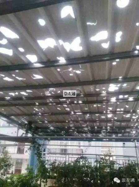 apocalyptical hail china, hail storm in Daxin County Guangxi China, apocalyptical hailstorm china, april 2016 hailstorm china, biblical hailstorm china april 10 2016, 廣西桂北兩縣突降冰雹 大如雞蛋砸壞車輛(組圖)