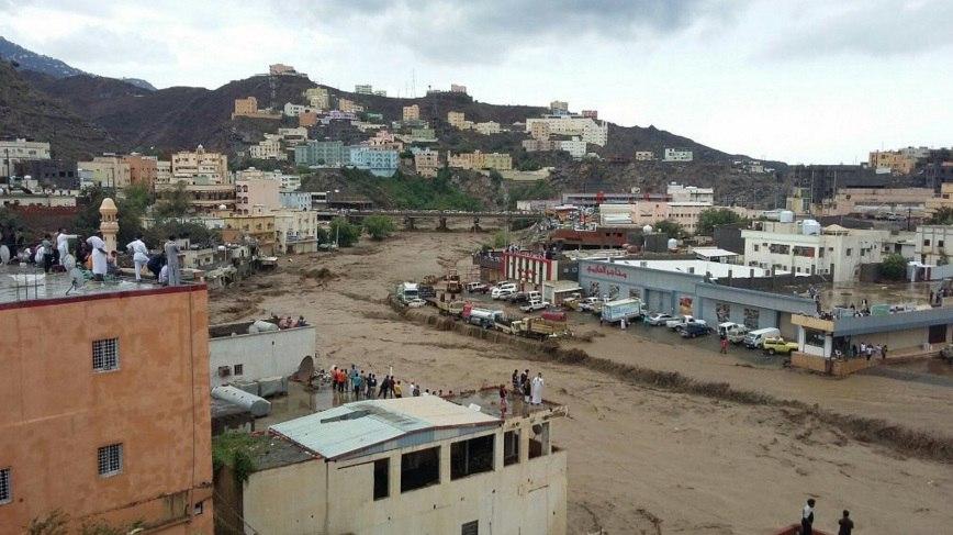 devastating mudslide Aldair Jizan Saudi Arabia, mudslide saudi arabia, apocalyptical flash floods saudi arabia, saudi arabia flooding jazan, jazan flashfloods mudslide, saudi arabia floods april 2016