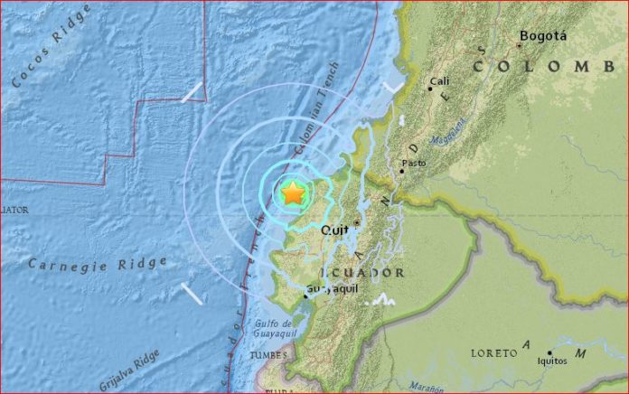 3 earthquakes rattle world in 4 hours, 3 strong earthquakes world in 4 hours, increase seismic activity worldwide, M5.8 earthquake japan april 20 2016,M6.1 earthquake ecuador april 20 2016, M5.8 earthquake atlantic ocean april 20 2016