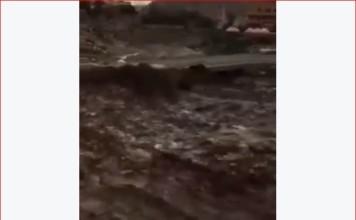 flash floods saudi arabia, flash floods saudi arabia april 2016, flash floods saudi arabia video april 2016, terrifying flash floods saudi arabia april 2016, video flash floods saudi arabia