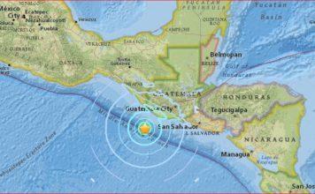 guatemala earthquake april 15 2016, guatemala earthquake april 15 2016 map, guatemala m6.1 earthquake april 15 2016