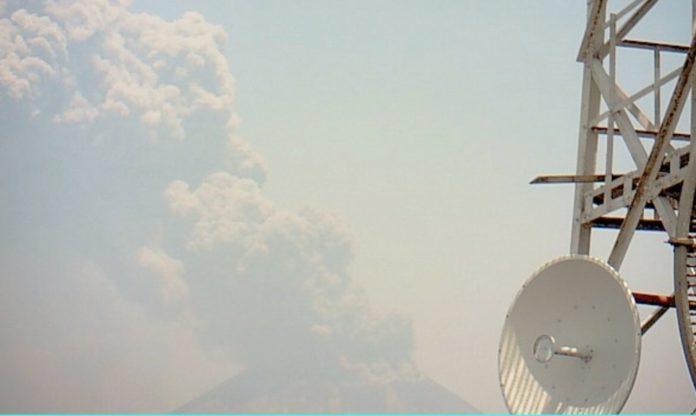 san cristobal volcano eruption april 22 2016, san cristobal volcano eruption april 22 2016 video, san cristobal volcano eruption april 22 2016 pictures, Volcán San Cristóbal registra explosión, Se registró fuerte explosión del volcán San Cristobal Nicaragua