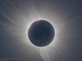 solar corona, solar corona march 2016 total solar eclipse, march 2016 total solar eclipse solar corona picture