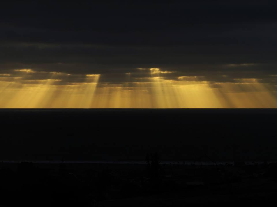 sun rays 8