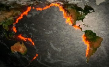 volcanic unrest april 2016, ring of fire increased activity, volcanic unrest, earthquake activity, increased earthquake activity, the ring of fire, increased activity ring of fire, ring of fire increased activity, volcanic activity ring of fire april 2016, increased activity ring of fire