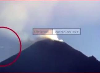 ufo popocatepetl march 31 2016, ufo popocatepetl volcano march 31 2016, ufo popocatepetl march 31 2016 video, ufo popocatepetl march 31 2016 pictures