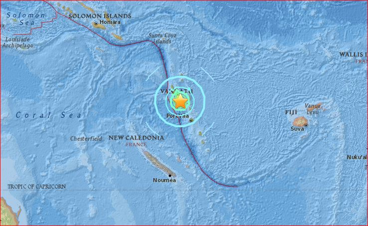 vanuatu M7.0 earthquake april 28 2016, vanuatu M7.0 earthquake april 28 2016 tsunami, vanuatu earthquake, vanuatu m7.0 earthquake, vanuatu earthquake april 28 2016, powerful quake vanuatu, Vanuatu earthquake: Powerful tremor near Lakatoro prompts tsunami alert, Powerful earthquake strikes Malakula island in Vanuatu tsunami alert issued