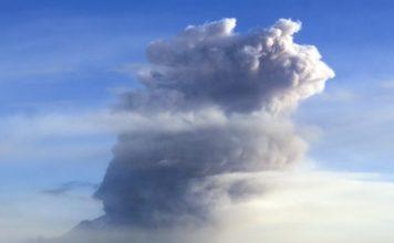 volcanic eruption april 2016, volcanic unrest 2016, ring of fire volcano eruption, latest volcanic eruption, latest volcano activity