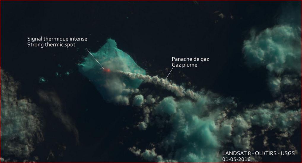 bristol island volcano eruption south sandwich island antarctica may 2016, bristol island volcano eruption south sandwich island, bristol island volcano eruption south sandwich island antarctica, bristol island volcano eruption, bristol island volcano eruption south sandwich island antarctica may 2016 photo