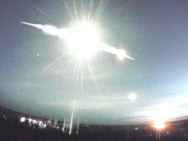 fireball finland may 12 2016, meteor finland may 12 2016, fireball brighter full moon finland, unusually bright fireball finland may 2016, latest fireball may 2016, latest meteor event may 2016, meteor fireball may 2016