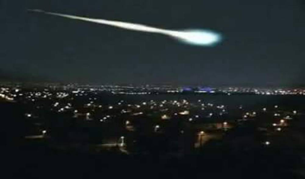 fireball puebla mexico sky may 21 2016, fireball puebla may 2016 video, fireball meteor puebla video, meteorito puebla cielo, fireball puebla mexico, Meteorito ilumina el cielo y causa conmoción en Pueblagiant fireball exploded in the sky of Puebla, Mexico in loud sonic boom