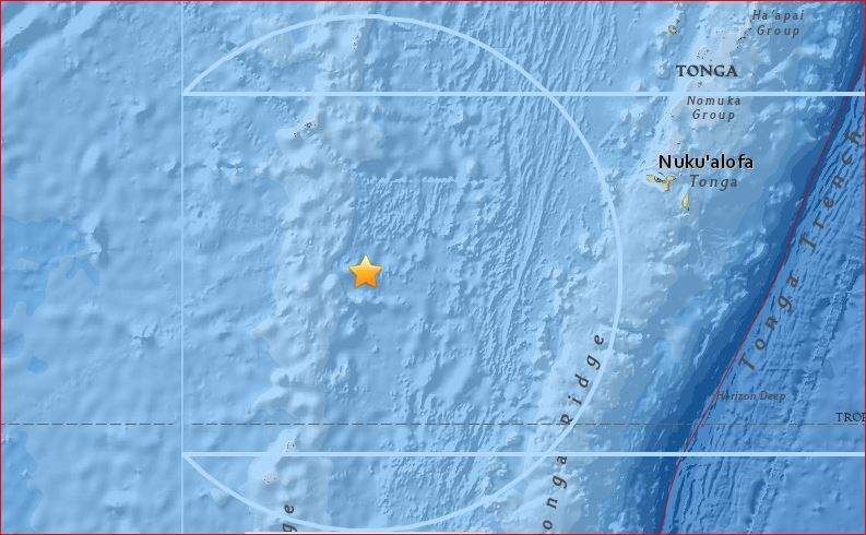 m6.6 earthquake fiji may 28 2016, strong m6.6 earthquake fiji may 28 2016, latest earthquake fiji, strong earthquake fiji may 28 2016, latest powerful quakes may 28 2016