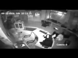 New terrifying video of the deadly M7.8 earthquake in Ecuador, terrifying video ecuador earthquake, new video ecuador earthquake