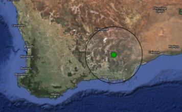 norseman earthquake, western australia earthquake may 2016, Western australia biggest earthquake in six years hits Norseman, norseman hit by wa biggest quake in 6 years may 28 2016