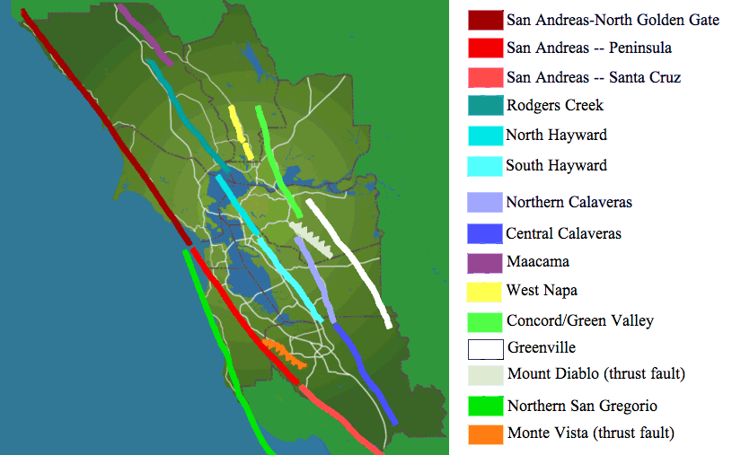 The San Andreas Fault May Explode Anytime Now  Strange