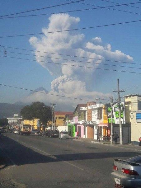 santa maria volcano eruption may 14 2016, santa maria volcano eruption may 14 2016 pictures, santa maria volcano eruption may 14 2016 video