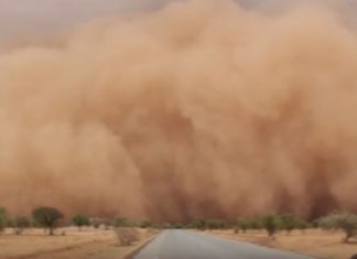 apocalyptical sandstorm sahel video, sandstorm sahel, apocalyptical sandstorm sahel, furious sandstorm sahel video, sandstorm sahel video, sandstorm sahel june 2016 video, sandstorm sahel may 2016 video, furious dust storm video sahel, africa dust storm video may 2016
