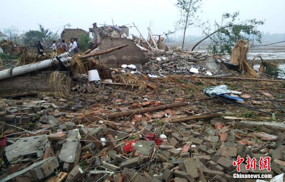 cataclysmic tornado china june 2016, tornado china kills 78 people, 78 killed by tornado in china, china tornado june 23 2016, tornado china pictures, tornado china video