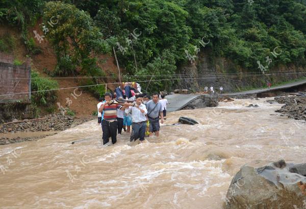 extreme rain china, deadly rain china, hunan deadly weather, weather apocalypse china, biblical rain china