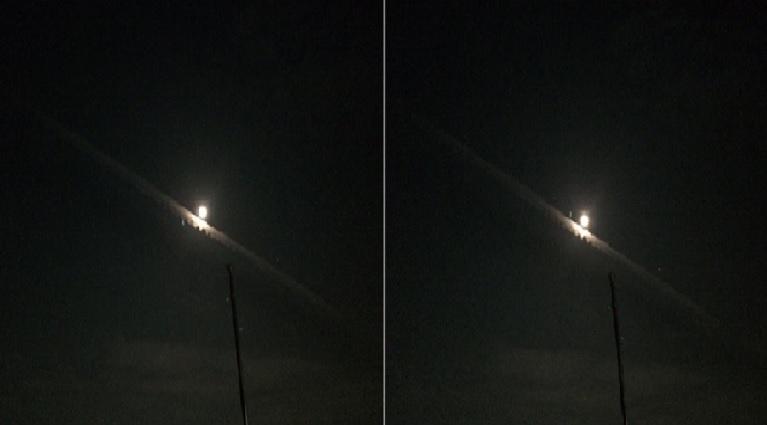 japan fireball, fireball japan june 2016, japan meteor june 18 2016, japan fireball june 18 2016 video, fireball strange trail japan june 2016, mysterious fireball japan june 18 2016 photo video