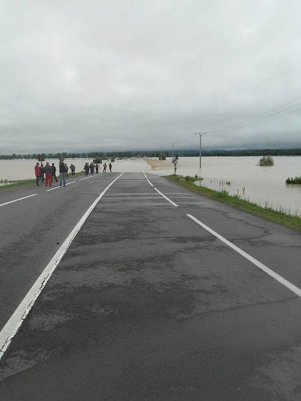 floods romania 2016, deadly floods romania, flooding romania june 2016