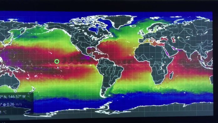 Jet Stream crosses Equator, Welcome to climate chaos, Jet Stream crosses Equator video, Welcome to climate chaos: Jet Stream crosses Equator video, The jet stream in the Northern Hemisphere has crossed the equator and joined up with the jet stream in the Southern Hemisphere, Unprecedent Jet Stream Crosses Equator