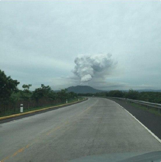 masaya eruption, masaya eruption june 2016, masaya eruption june 1 2016, masaya eruption photo, masaya eruption video, masaya eruption june 2016 video photo