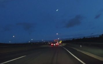 meteor fireball puget sound sydney australia june 2016, fireball june 2016, fireball puget sound june 2016, sydney fireball june 2016, sydney and puget sound fireball video, latest fireball june 2016