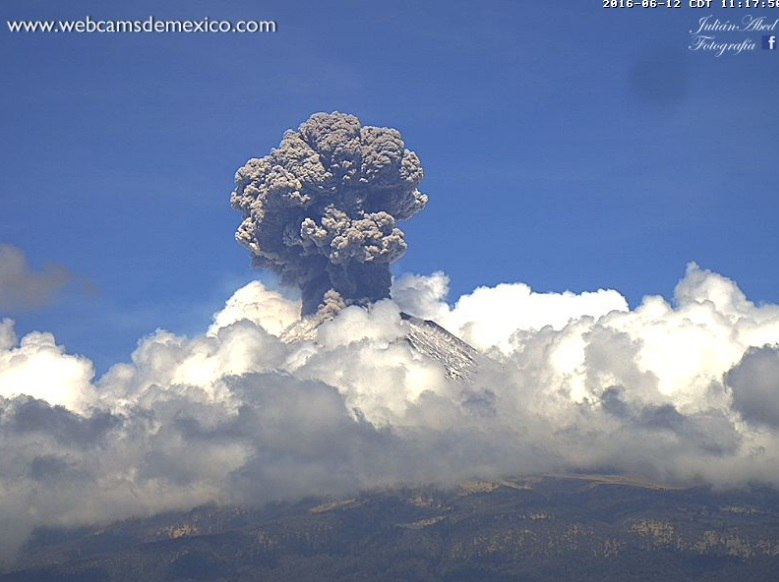 popocatepetl eruption june 12 2016, popocatepetl eruption june 12 2016 photo, popocatepetl eruption june 12 2016 video, popocatepetl eruption atomic explosion june 12 2016, popocatepetl eruption atomic explosion june 12 2016 photo, popocatepetl eruption atomic explosion june 12 2016 video