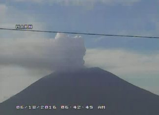 san miguel eruption june 18 2016, san miguel eruption june 18 2016, san miguel eruption june 18 2016 video, san miguel eruption june 18 2016 pictures