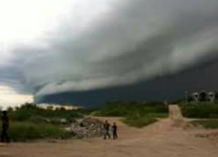 shelfcloud Reynosa Mexico, shelfcloud Reynosa Mexico photo, shelfcloud Reynosa Mexico video, spectacular shelfcloud 2016