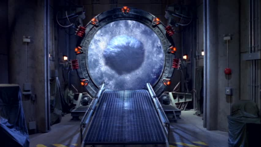 stargate, stargate video, stargate opening up us, stargate opening up video, stargate video june 2016