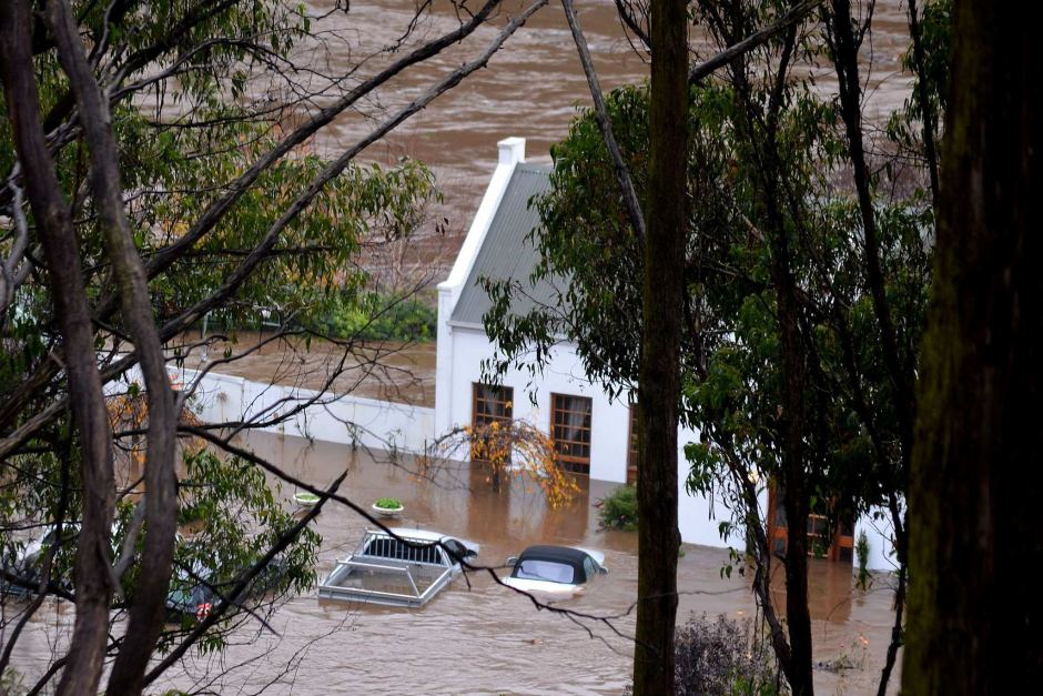 tasmania floods, tasmania floods 2016, tasmania floods photo june 2016, tasmania floods june 2016 video, tasmania floods june 2016 pictures and videos, tasmania flooding june 2016, worst flooding in decades tasmania